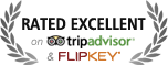 Rated Excellent By Trip Advisor