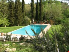 Photo of Charming Villa with Pool in Tuscany