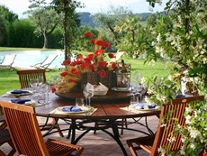 Photo 2 of Reviews of Luxury Tuscany Villa Near Lucca and Walking Distance to a Small Village