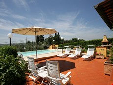 Photo of Villa Rental Chianti Tuscany Near Florence