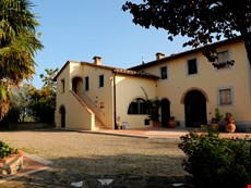 Photo of Tuscany Holiday Apartment