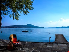 Photo of Lovely Small Villa on the Shore of Lake Maggiore