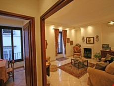 Photo 2 of Elegant Apartment in the Heart of Rome