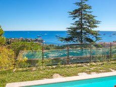 Photo 2 of French Riviera Luxury Villa for Rent Near Beaulieu-sur-Mer