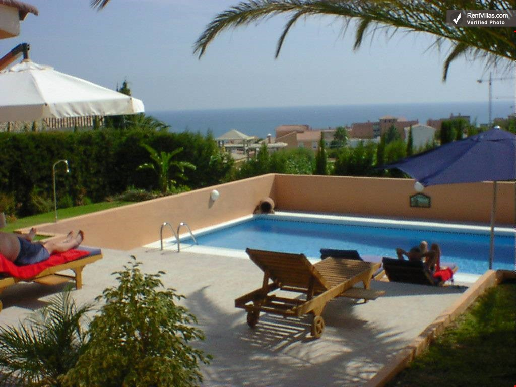 Photos Of Beautiful Apartment Rental In Spain With Pool