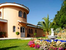 Photo of Villa Rental in Estepona Spain