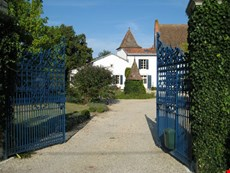 Photo 2 of Reviews of Brilliantly Restored France Villa in Aquitaine