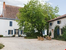 Photo 2 of Reviews of Lovingly Restored France Villa in Aquitaine