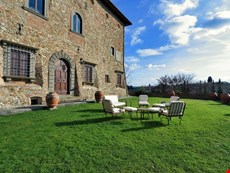 Photo 1 of Tuscany Apartment in a Castle Hamlet Close to Florence