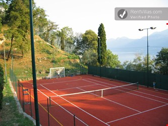 Image 8 of Photos of Lake Como Accommodation - Casa Antonella 1 - RentVillas.com
