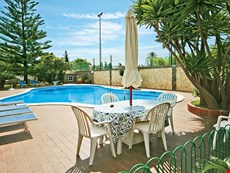 Photo 2 of Sardinian Villa with Tennis Court and Swimming Pool