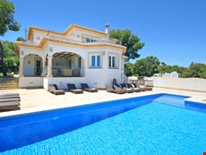 Photo of Costa Blanca Villa