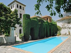 Photo 2 of Beautiful Historic Villa in Andalucía for a Family or Friend Reunion