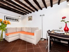 Photo of Chic Apartment in Rome near the Historic Center