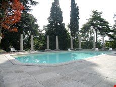 Photo 2 of Reviews of Luxury Villa on Lake Como with Tennis Court and Pool