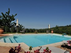 Photo 2 of Reviews of Cozy Cortona Villa in the Countryside