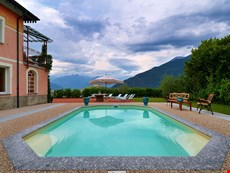 Photo 2 of Reviews of Luxury Villa on Lake Como with Pool
