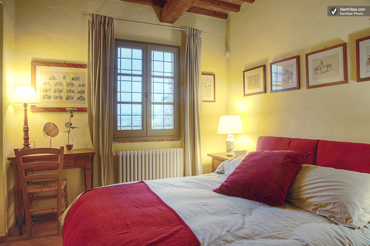 Photos Of Family Friendly Villa Rental In Tuscany With