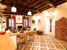 Photo of Family-Friendly Apartment in Rome near the Historic Center