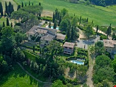 Photo of Beautiful Estate for Rent with Two Pools Near Certaldo