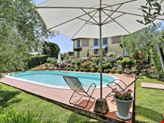 Photo 2 of Reviews of Farmhouse Rental in Tuscany, Castelfiorentino