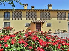 Photo 1 of Reviews of Farmhouse Rental in Tuscany, Castelfiorentino