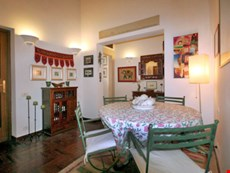 Photo 2 of Charming Self Catering Accommodation in Trastevere Rome