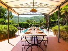 Photo 2 of Tuscany Villa Rental near Greve