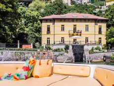 Photo of Beautiful Large Villa with Pool on Lake Como