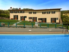 Photo 2 of Reviews of Villa Rental in Tuscany