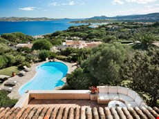 Photo 2 of Delightful Villa in Sardinia with Furnished Terrace and Pool