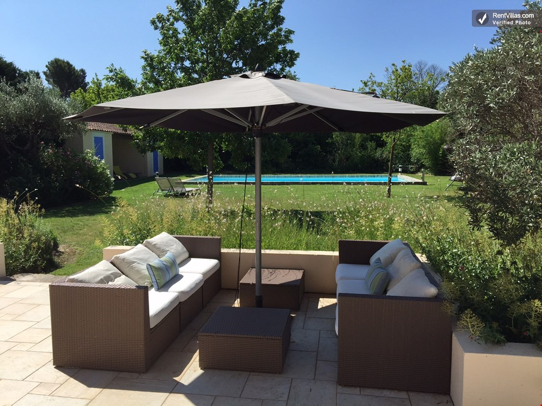 Photos Of Small Provencal Villa With Pool In St Remy