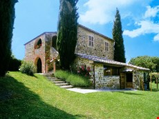 Photo 2 of Reviews of Farmhouse Rental in Tuscany, Montalcino