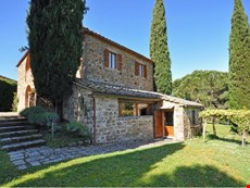 Photo of Farmhouse Rental in Tuscany, Montalcino