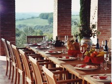 Photo 2 of Private Country Estate in Tuscany