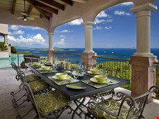 Photo of Luxury St. John Villa near Cruz Bay
