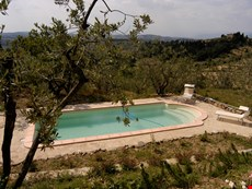 Photo 2 of Reviews of Large Villa in the Chianti Hills Close to Florence