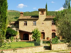 Photo of Tuscan House Near Cortona