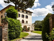 Photo 1 of Reviews of Villa Rental in Tuscany, Gambassi Terme
