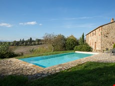 Photo 2 of Reviews of Farmhouse Rental in Tuscany, Castellina Scalo