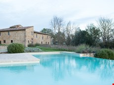 Photo of Farmhouse Rental in Chianti Area of Tuscany