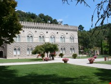 Photo 2 of Charming and Historic Castle Apartment in the Veneto Region