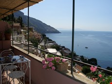 Photo of Vacation House in Positano with Great Views