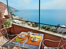 Photo 2 of Vacation House in Positano with Great Views