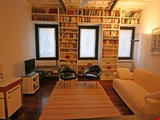 Photo 1 of Charming Rome Apartment for Two in Trastevere