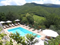 Photo 2 of Umbria Accommodation for Large Group Near Spoleto