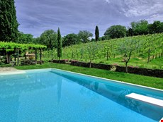 Photo 2 of Large Villa with Pool Near Arezzo