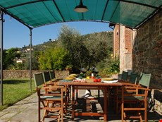 Photo 2 of Reviews of Self-Catering Accommodation for Family near Lucca