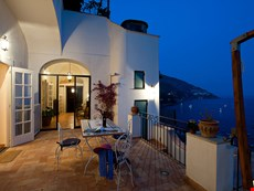 Photo of Amalfi Coast Villa in Positano with Views