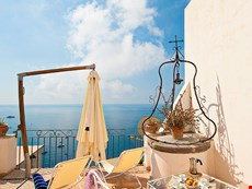 Photo 1 of Reviews of Amalfi Coast Villa in Positano with Views